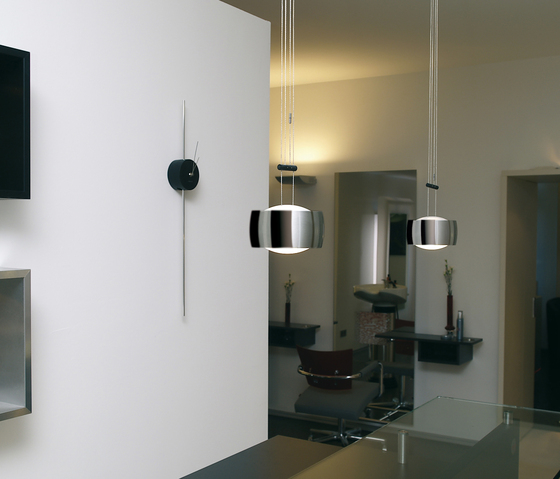 Grace Unlimited - Wall Luminaire by OLIGO