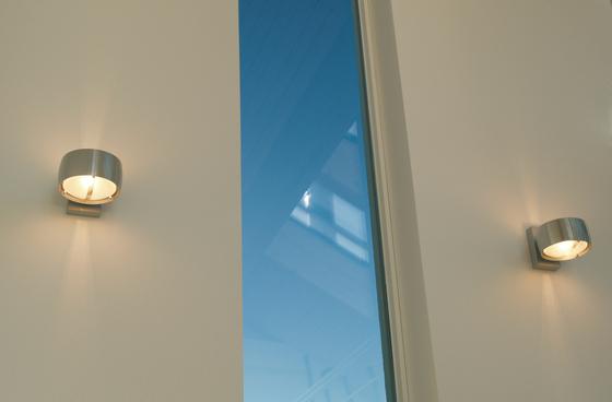 grace wall luminaire general lighting by oligo. Black Bedroom Furniture Sets. Home Design Ideas