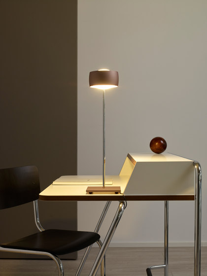 Grace - Table Luminaire de OLIGO