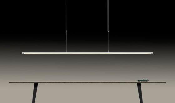 Lisgo Sky - Pendant Luminaire by OLIGO