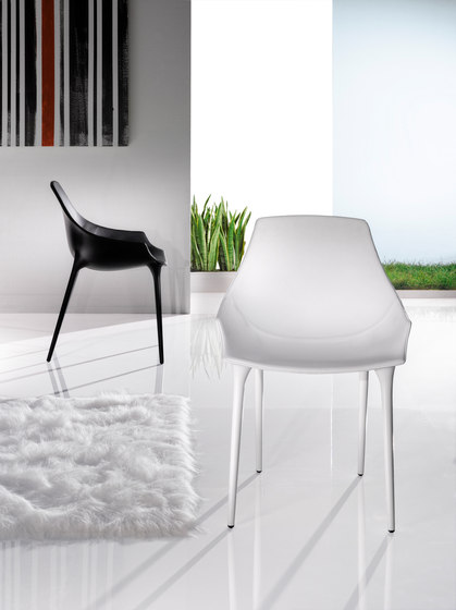 Milady Chair by Reflex