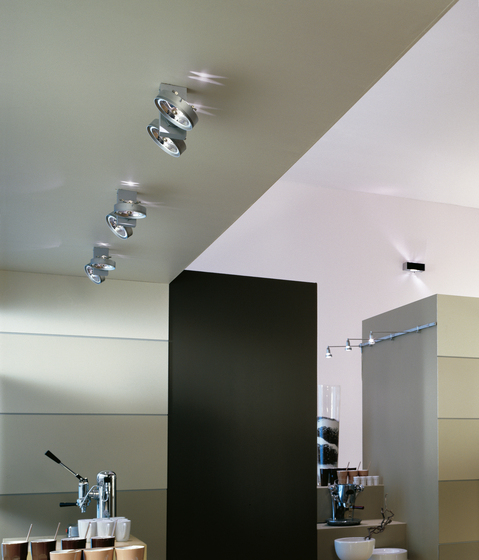 On 111 - Wall & Ceiling Luminaire by OLIGO