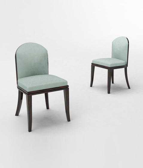 Colomba Chair de Reflex