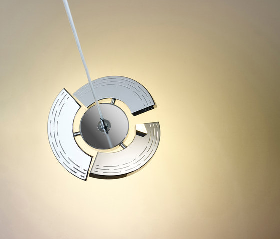 Trinity - Table Luminaire de OLIGO