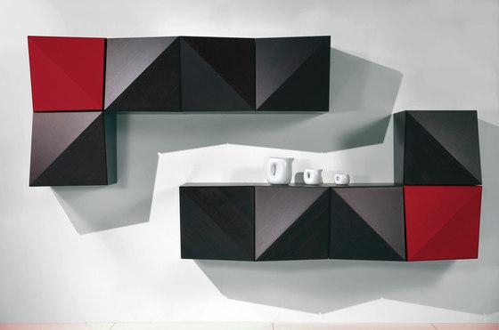 Origami Maxi di Reflex