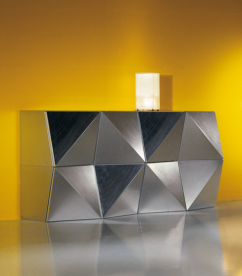 Origami Monofrontale de Reflex