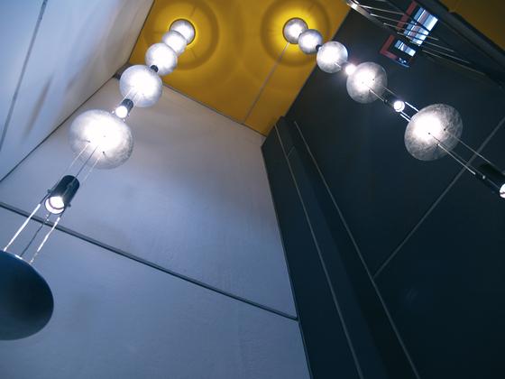 Bel Air - Light Object by OLIGO