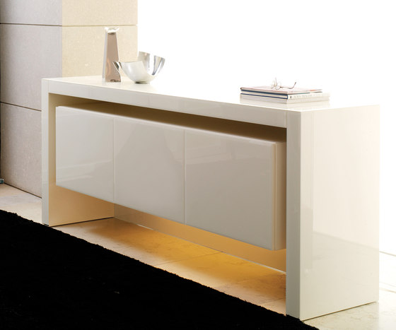 Avantgarde Credenza low by Reflex
