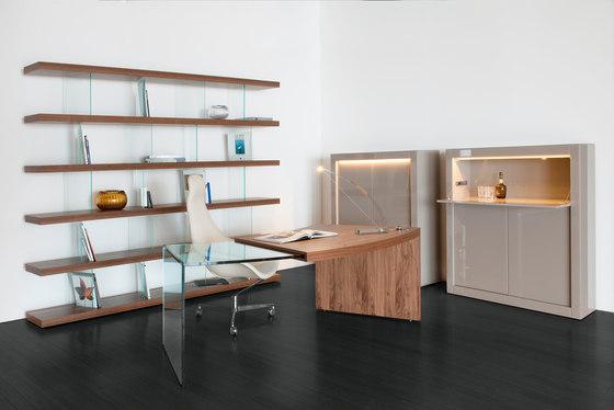 Avantgarde Libreria by Reflex