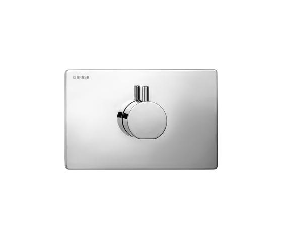 WC-Armatur Hansa Designo di TECE