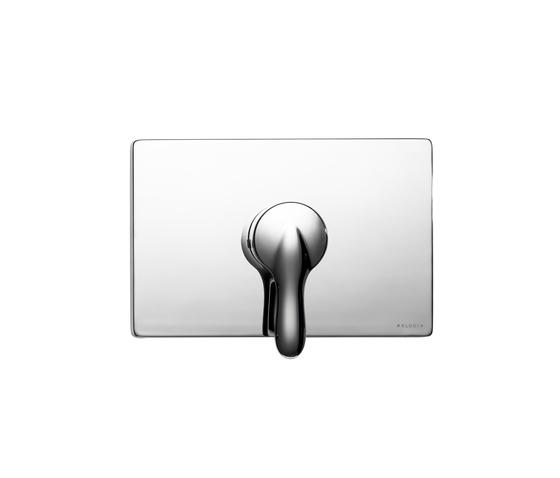 WC-Armatur Kludi Kido de TECE
