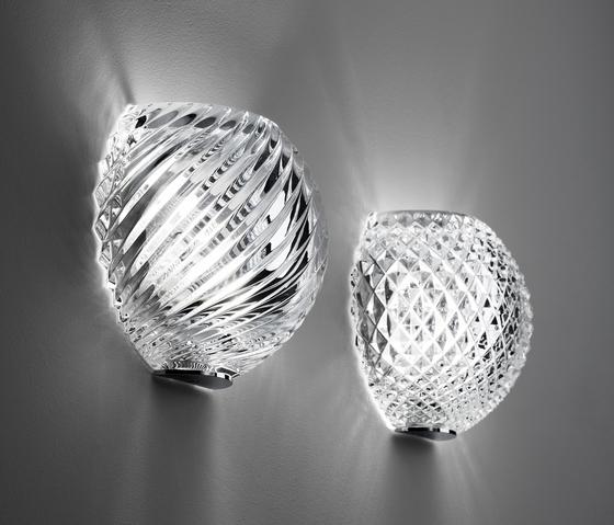 Diamond-Swirl D82 D01 01 di Fabbian