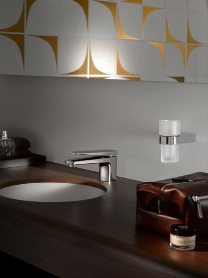 Gentle - Mitigeur monocommande de lavabo de Dornbracht