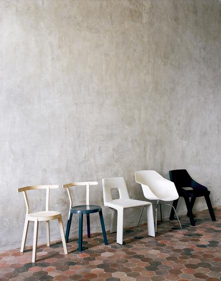 Andermatt by Atelier Pfister