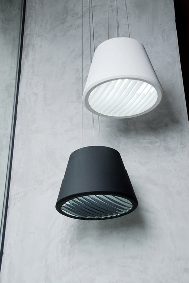 Fillet Pendant Lamp by Innermost