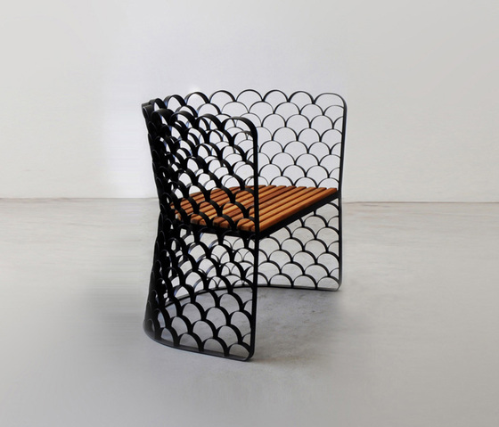 koi by innermost chair product