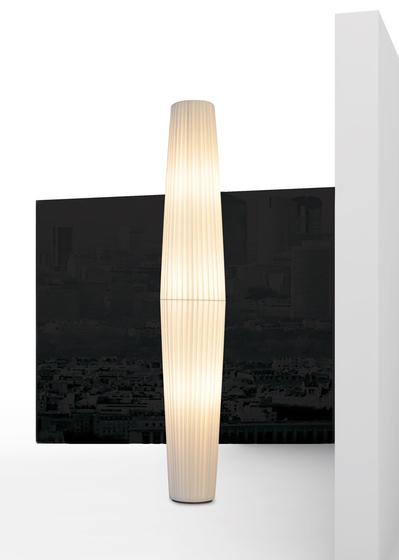 UFO H261 floor lamp by Dix Heures Dix