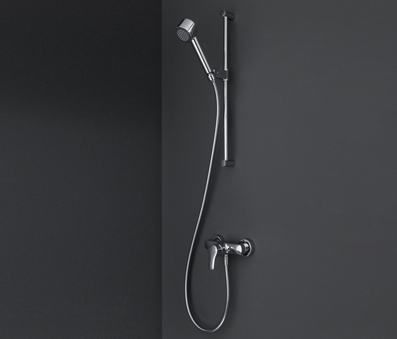 Citypro | Shower single-lever mixer by Laufen