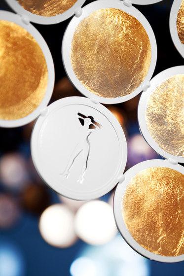 Pin Up hanging lamp de Brand van Egmond