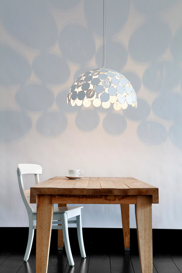 Pin Up hanging lamp by Brand van Egmond