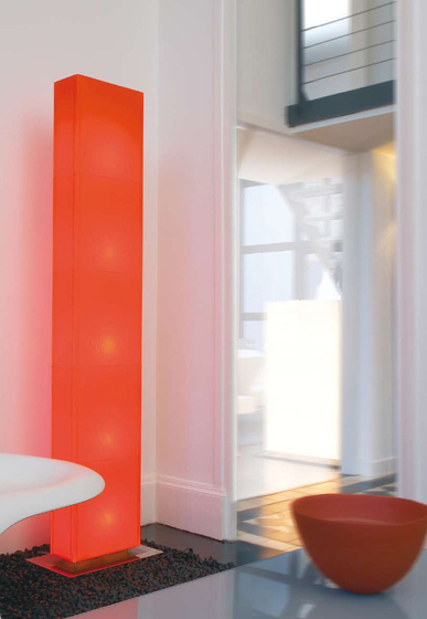 2031 H345 floor lamp de Dix Heures Dix
