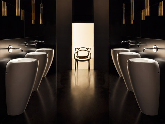 ILBAGNOALESSI One | Washbasin by Laufen