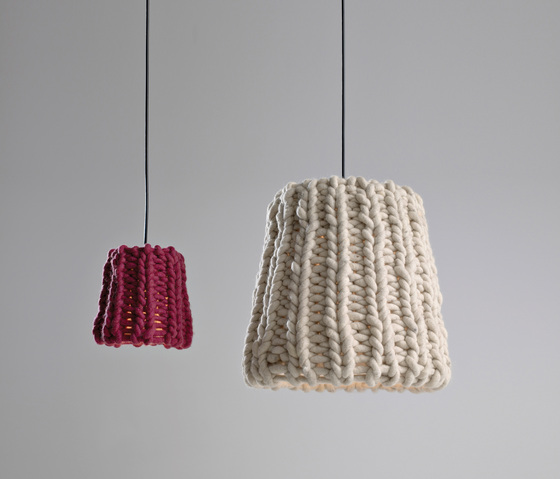 Granny - Pendant lamp by Pudelskern