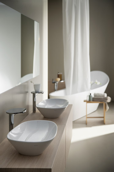 Palomba Collection | Lavabo de Laufen