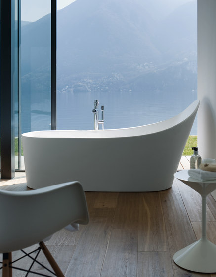 Palomba Collection | Bathtub de Laufen
