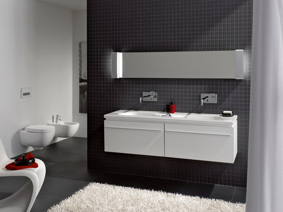 Palomba Collection | Vanity unit de Laufen