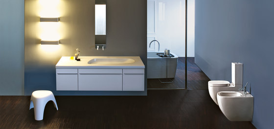 Palomba Collection | Vanity unit di Laufen