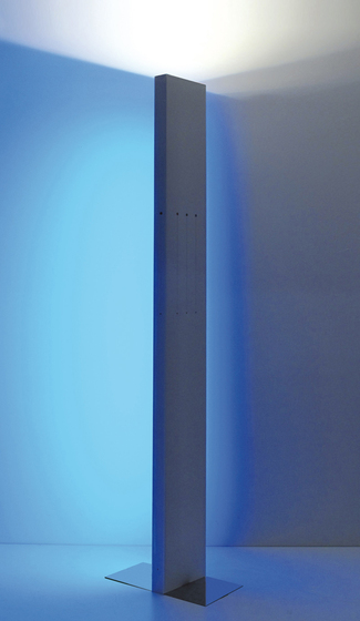 Ligne H450 floor lamp by Dix Heures Dix
