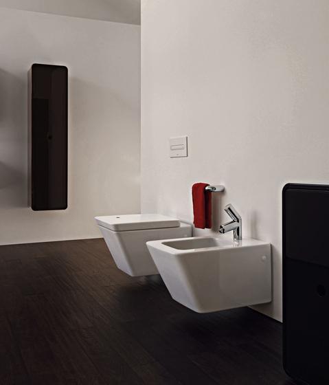 ilbagnoalessi dot wc bidet by laufen ilbagnoalessi. Black Bedroom Furniture Sets. Home Design Ideas