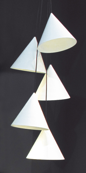 Koony 7 I447 pendant by Dix Heures Dix