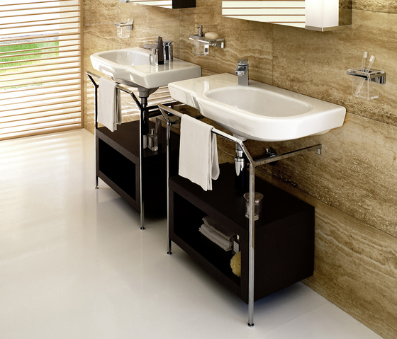 Lb3 | Small washbasin by Laufen