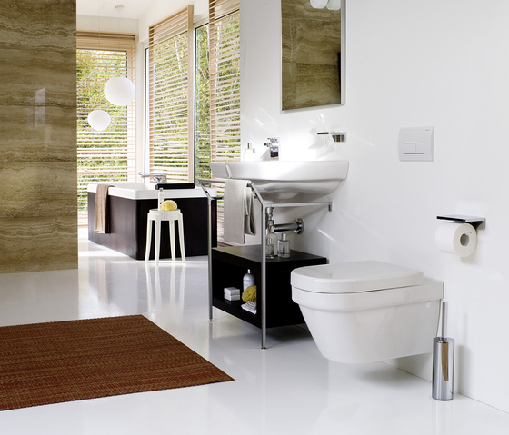 Lb3 | Floorstanding WC combination by Laufen