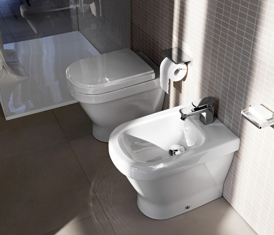 Lb3 | Wall-hung bidet by Laufen