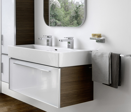living city washbasin by laufen living city built in. Black Bedroom Furniture Sets. Home Design Ideas