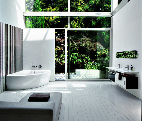 living | Wellness Bathtub de Laufen