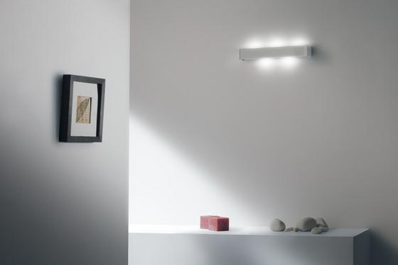 T-LED by Milán Iluminación
