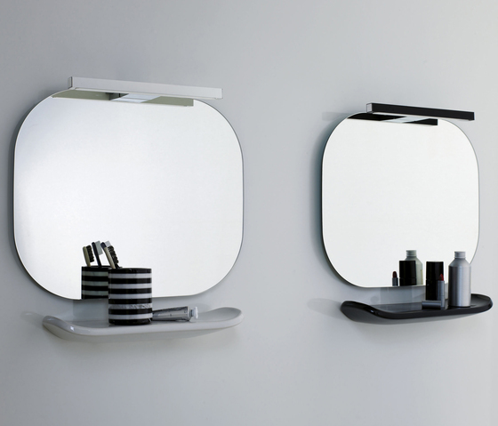 Mimo | Ceramic towel holder by Laufen