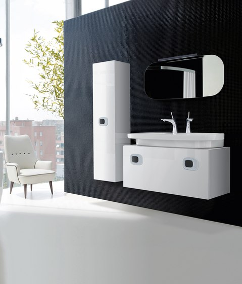 Mimo | Vanity unit by Laufen