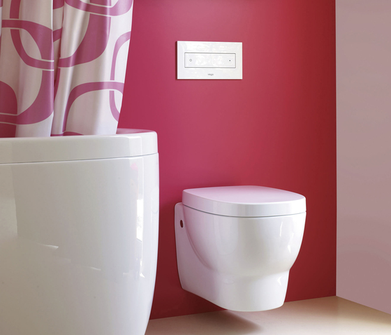 Mimo | Floorstanding WC by Laufen