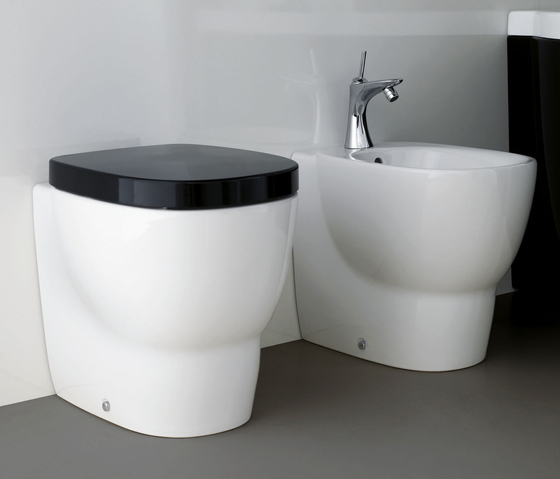 mimo wc bidet by laufen mimo wall hung bidet product. Black Bedroom Furniture Sets. Home Design Ideas
