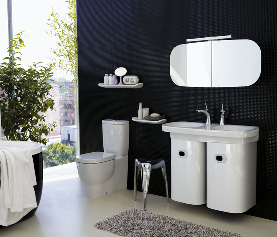 Mimo | Small washbasin by Laufen