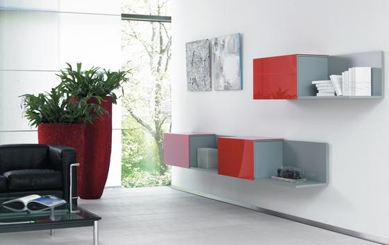 Solitaire Wandboard-System by Euskirchen