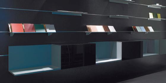 Solitaire Wandboard-System de Euskirchen