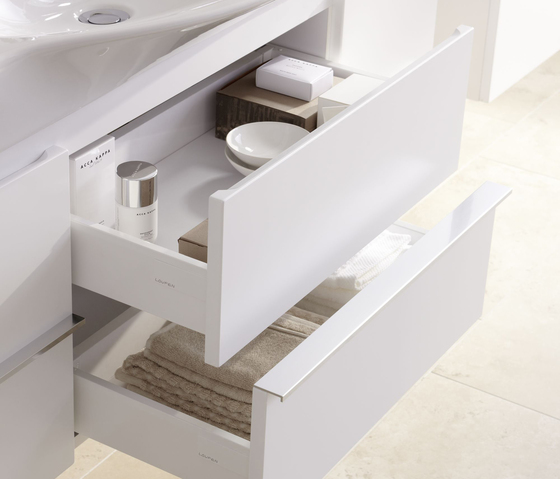 New Case for Palace | Vanity unit de Laufen