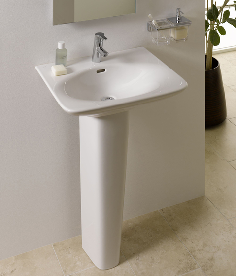 Palace | Washbasin by Laufen
