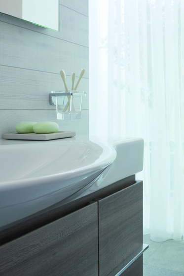 Palace | Countertop washbasin by Laufen